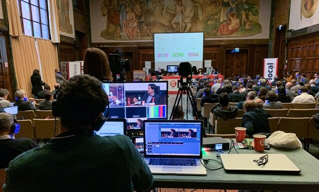 Glocal cambia formula. Il Festival del giornalismo digitale sarà tutto in streaming