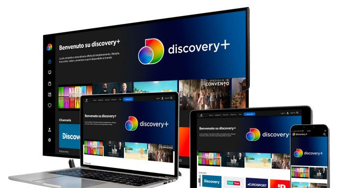 Streaming: matrimonio Amazon-Discovery
