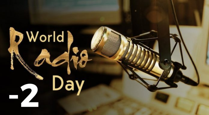 World radio day. Oltre 50 ospiti e un grande evento in streaming per festeggiare la radio
