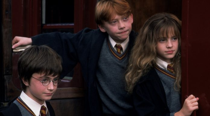 Sky si tinge di magia: spunta Sky Cinema Harry Potter